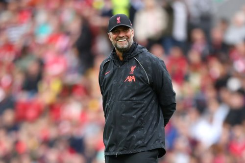 'The manager won't like that': Wright says Klopp thinks one Liverpool player is too cocky