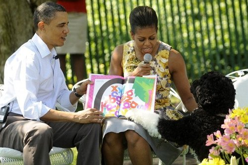 When did the Obamas get Bo? Former 'first dog' dies at 12