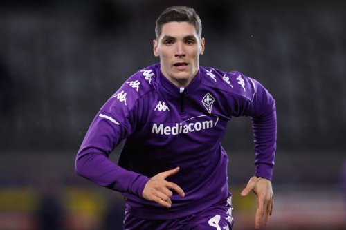 Report: 28-cap unit emerging as 'realistic' signing for West Ham; he pocketed Ronaldo last season