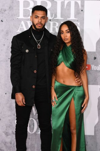 Who is Leigh-Anne Pinnock's boyfriend? Baby bump and relationship revealed!