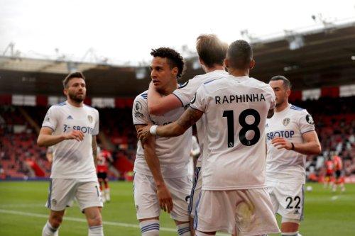 'Better than Ronaldinho': Some Liverpool fans want Leeds United 'gem' signed