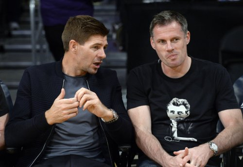 Report: Rangers now want to hijack Everton's talks to sign Jamie Carragher's son this summer