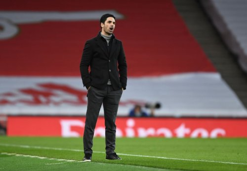 Mikel Arteta criticised for his decision on Arsenal 21-year-old