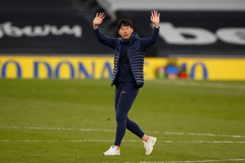 'He left early': Some Spurs fans react to Son admitting he misses player who left in 2020