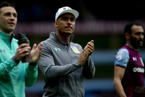 'Got what it takes': Agbonlahor could picture 'outstanding' player at Everton or West Ham