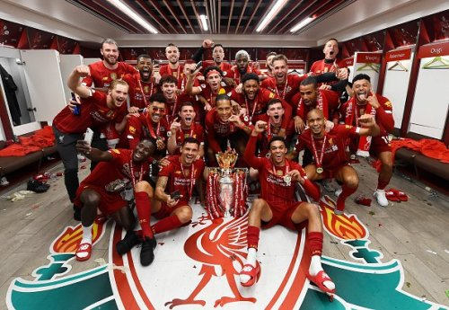 'Always shows up': Some Arsenal fans wowed by Liverpool man's Euro 2020 performance