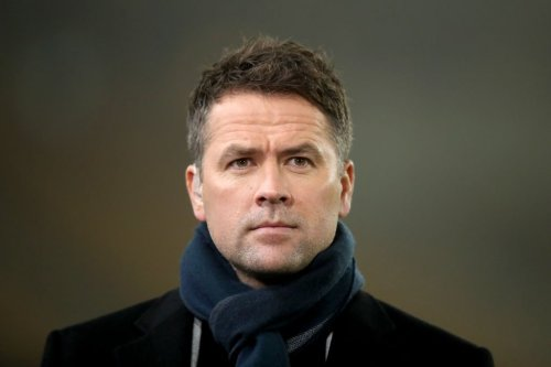 Michael Owen says he can watch one Liverpool player 'all night' after 5-0 win at OT
