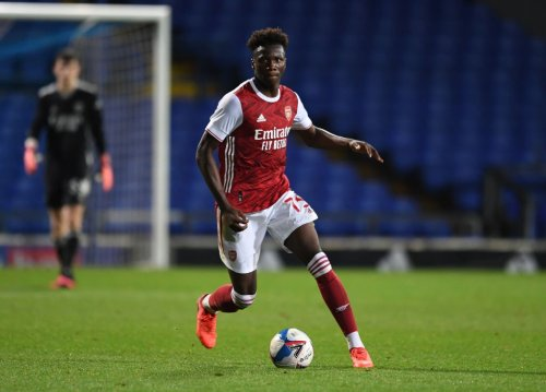 'Stood out like a sore thumb': Arsenal teen 'on another level', Arteta has only picked him once