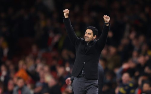 'Exceptional': Some Arsenal fans in awe as Arteta signing delivers 'unreal' display vs Villa