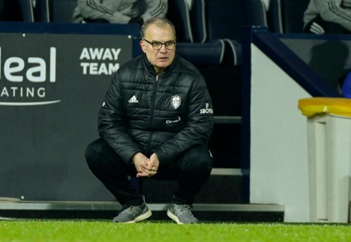 'Sudden': Marcelo Bielsa suggests one 'very good' Leeds player has come from out of nowhere