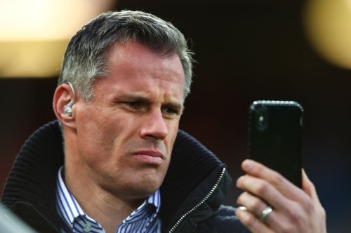 'The biggest problem': Carragher sends warning about three Liverpool players after CL exit