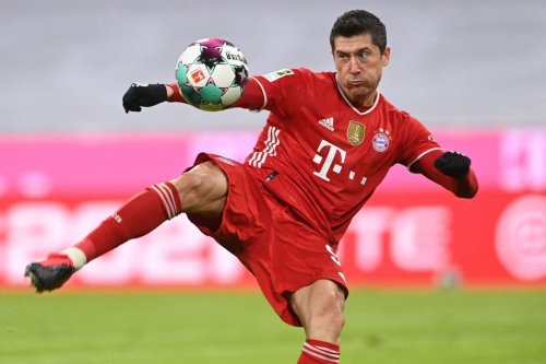 Report suggests Everton have a good chance of signing Lewandowski 2.0 this summer