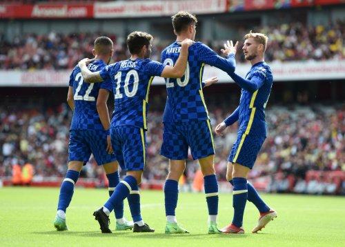 'Unbelievable': £71m Chelsea player makes Liverpool claim