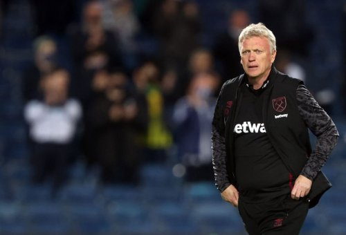 'Would he go to West Ham?': Pundit wonders if Moyes might sign World Cup winner