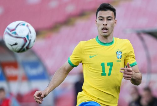 'Oh no': Some Arsenal fans react to Gabriel Martinelli's 'stupid' actions at Olympics