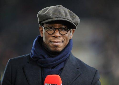 'Ridiculous': Ian Wright fumes at Palace man's actions towards Arsenal player last night