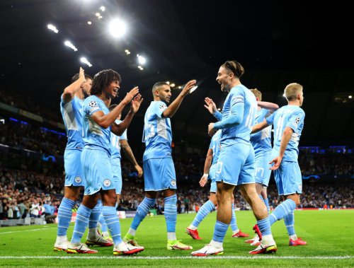 'European royalty': Some Man City fans react as club achieve record no English side has done