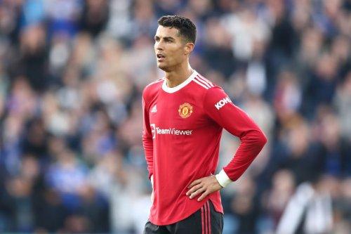 'Unusual': Neville says Liverpool's Salah has made a claim Ronaldo did years ago