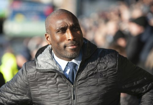 'Klopp loved him': Sol Campbell thinks Liverpool have parted ways with a 'top, top player'