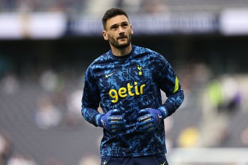 'Well': Lloris responds to whether Tottenham should have kept duo he will re-unite with