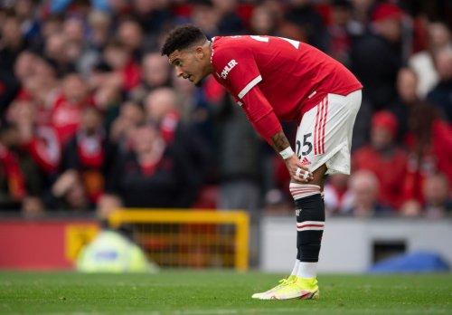 'Beyond a joke': Merson claims 'phenomenal' Liverpool player so much better than Jadon Sancho
