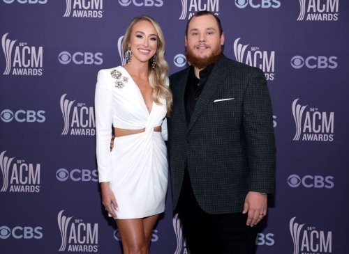 How did Luke Combs meet his wife? Marriage with Nicole Hocking explored!