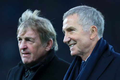 Dalglish's daughter posts brilliant tweet about her dad's claim about Kelleher last night