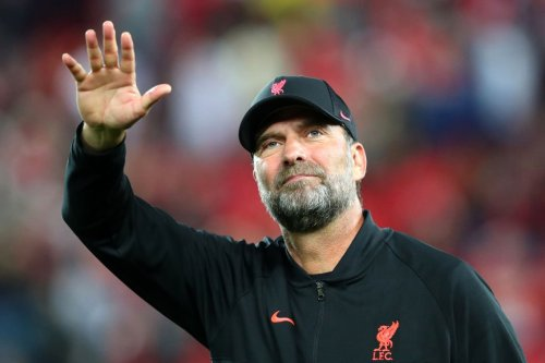 'Completely different to Salah': Pundit thinks £68m star could join Liverpool