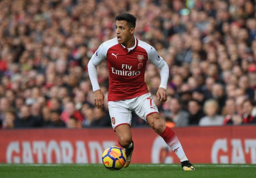 Report: Liverpool target similar to Alexis Sánchez now wants new club, 26 goals in 20/21