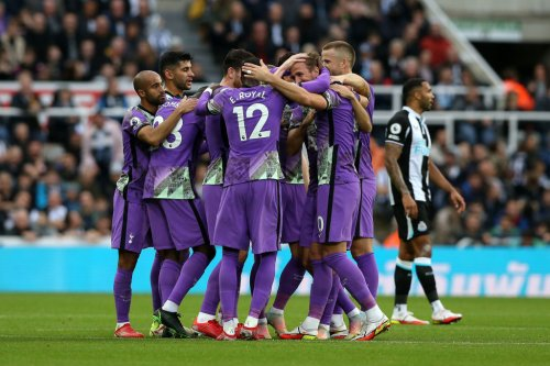 'Stood out': Pundit believes 'superb' moment from Spurs star yesterday was key to 3-2 win