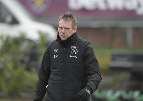 Stuart Pearce says West Ham have two players who are just 'absolutely sensational'