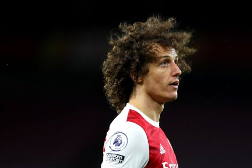 Charles Watts claims David Luiz is determined to play his final Gunners game