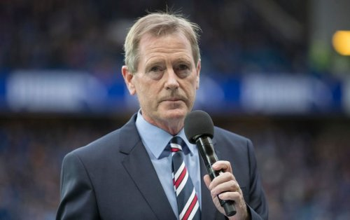 Rangers title win hailed as 'extraordinary' as Dave King reflects on lifting 55