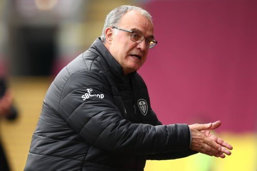 Marcelo Bielsa now says another Leeds United player is injured
