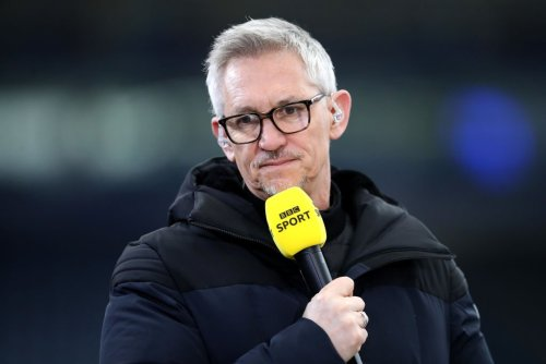 'To be fair': Gary Lineker reacts to Manchester City controversy against Chelsea