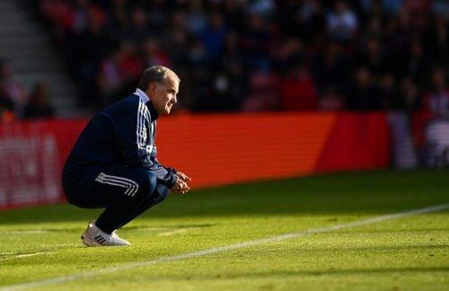 Despite positive reports, Marcelo Bielsa has just delivered some bad news for Leeds United