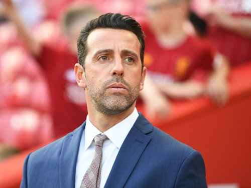 'Absolute baller': Some Arsenal fans still want Edu to get £30m star…..and he wants to join