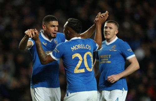 'Incredibly dangerous': Brondby man says Rangers are so good at one thing