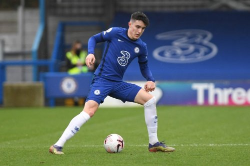 Report: Liverpool have shown interest in £5m Chelsea teenager