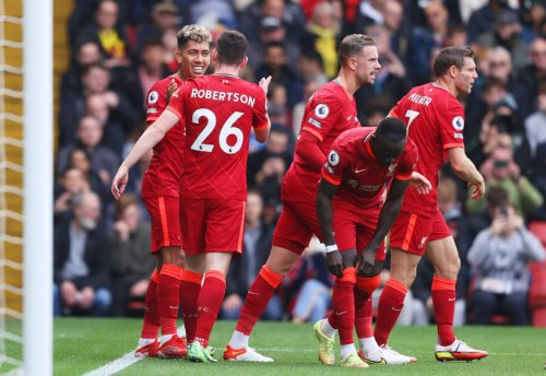 £18m man keen on Liverpool move becomes first to reach 50 take-ons this season, amid reports