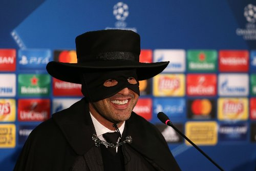 Paulo Fonseca hints he wants a new challenge, offered to Celtic and Tottenham