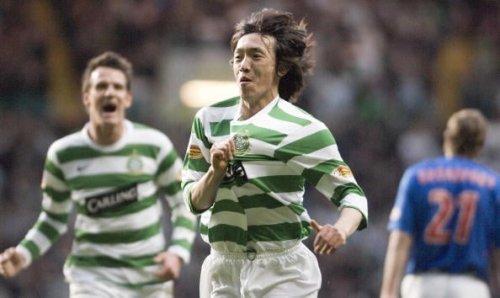 Kyogo Furuhashi shares what Shunsuke Nakamura told him before signing for Celtic