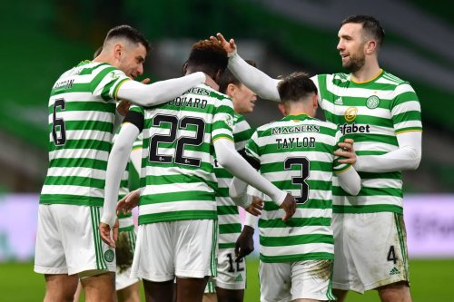 Report: Bid now about to come in for 'world class' Celtic player