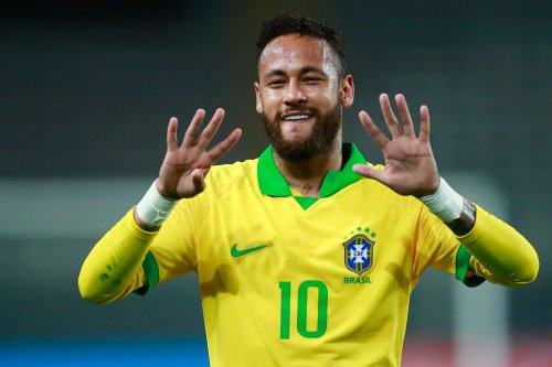 'Neymar vibes': Arsenal fans excited by £25m star who's open to Gunners move