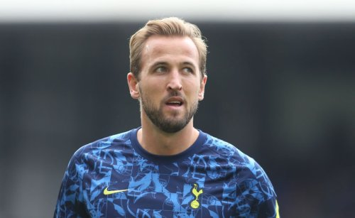 Some Liverpool fans and Don Hutchison react to 'alarming' stat involving Harry Kane