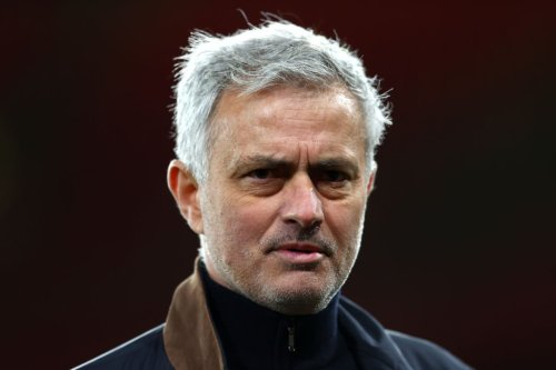 Jose Mourinho says Tottenham 26-year-old not injured, he simply dropped him