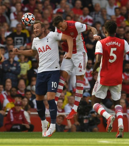 'Prepared to leave': Romano posts update on £21m ace Arsenal and Spurs both reportedly want