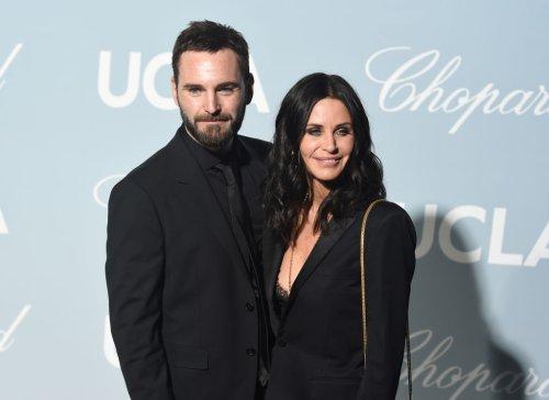 Who is Courtney Cox's boyfriend Johnny McDaid? Friends' star's Instagram post explored