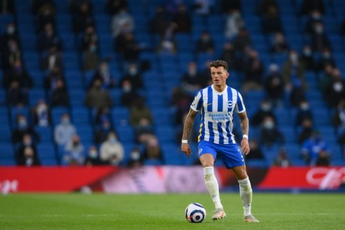 'The disrespect': Some Arsenal fans fume over what Brighton tweeted, hours after White deal