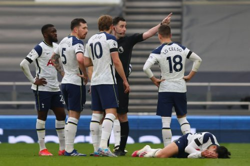 Gary Neville says 'fantastic' Tottenham player will never 'ever be appreciated'